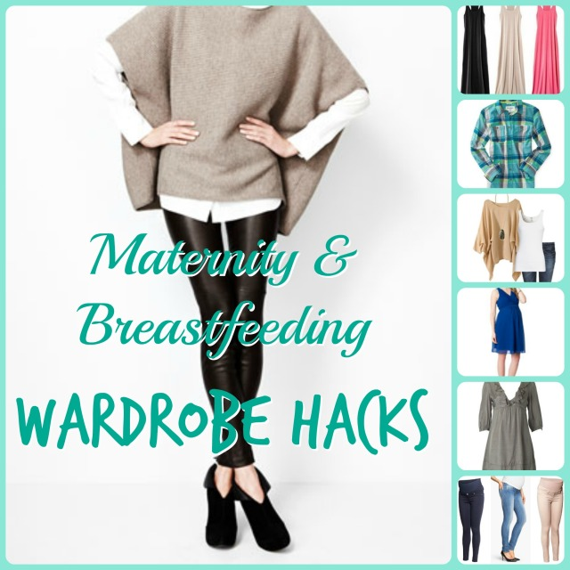 MaternityBFWardrobeHacks