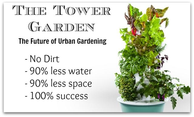 towergarden