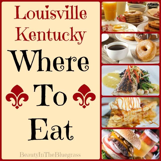 WhereToEatLouisville