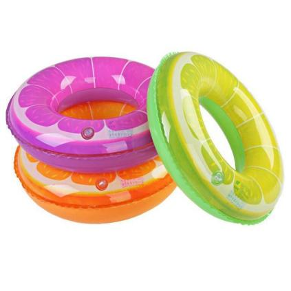 dhresource.com adult-kids-lemon-style-pool-inflatable-floats