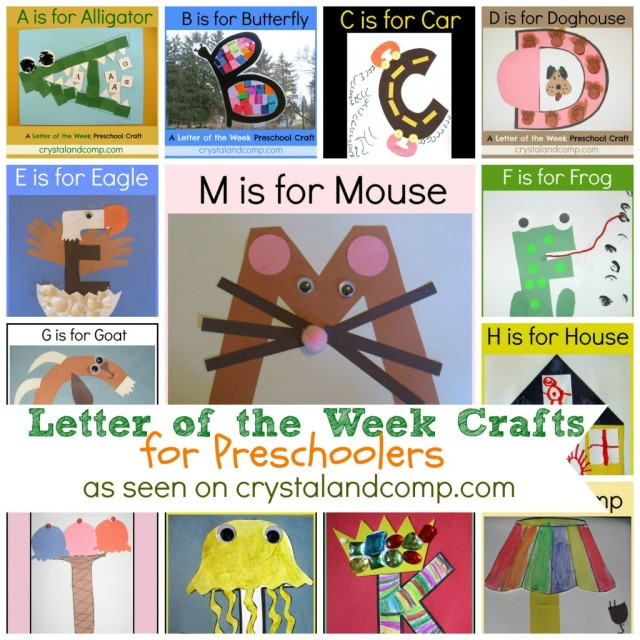 crystalandcomp.com letter-of-the-week-craf...rystalandcomp-1024x10241